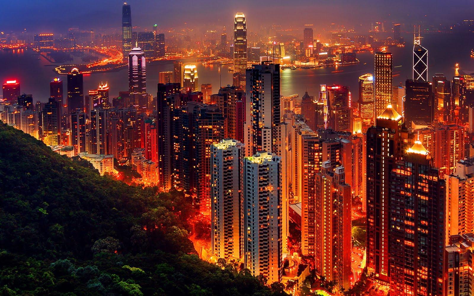 Kencan Minggu berbuah Hongkong!