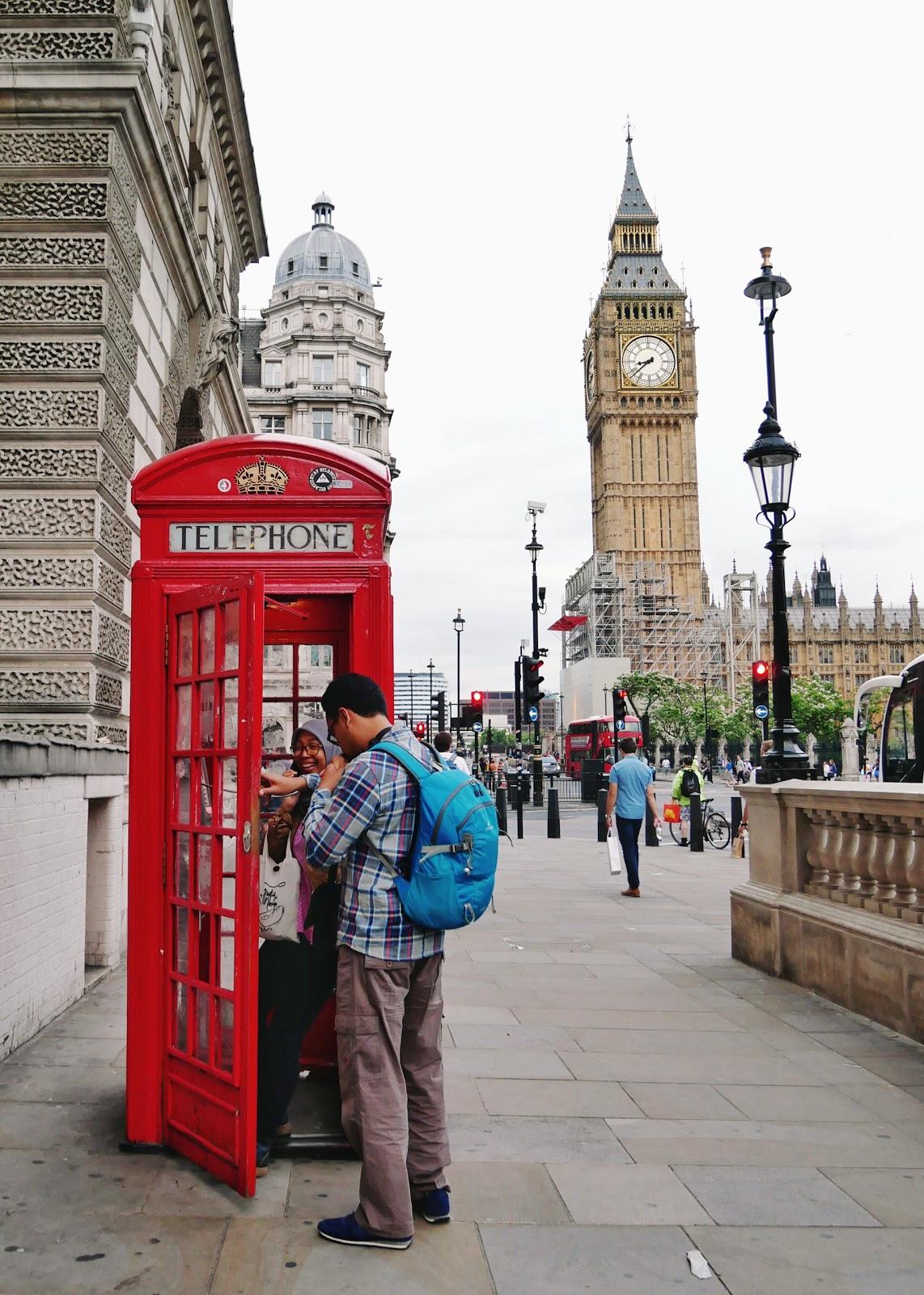 Mengurus Visa UK Sendiri? Ini Panduannya