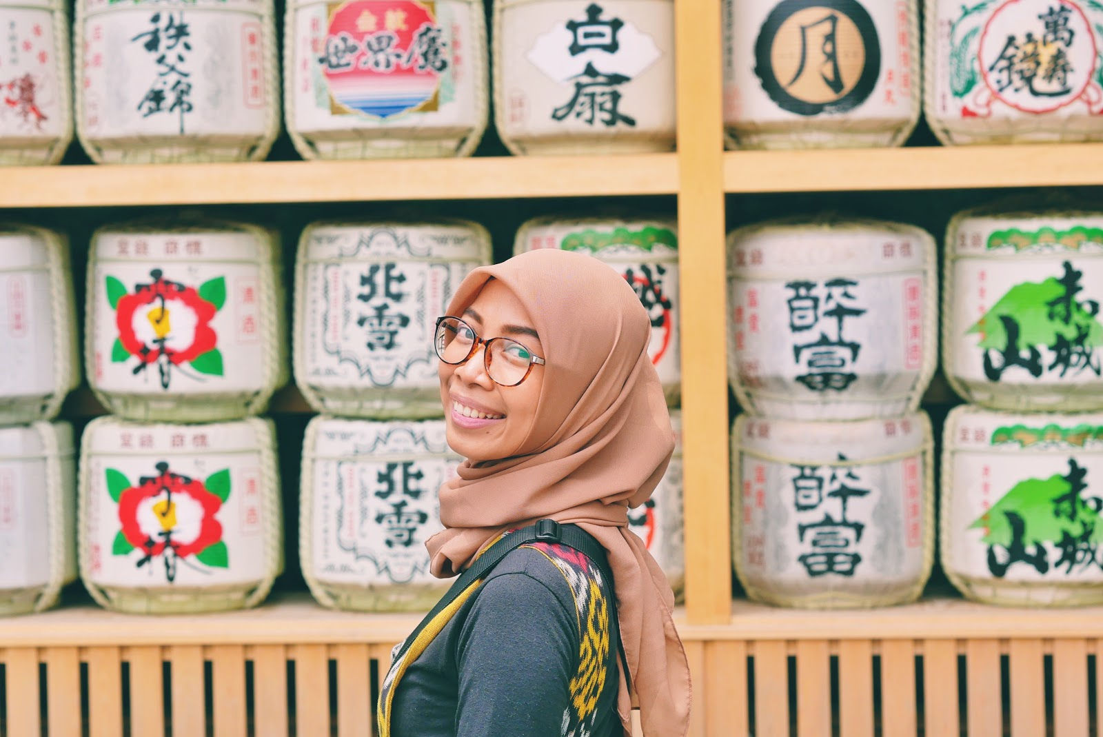 Hal Apa yang Gak Ada di Tokyo tapi Ada di Kamakura?