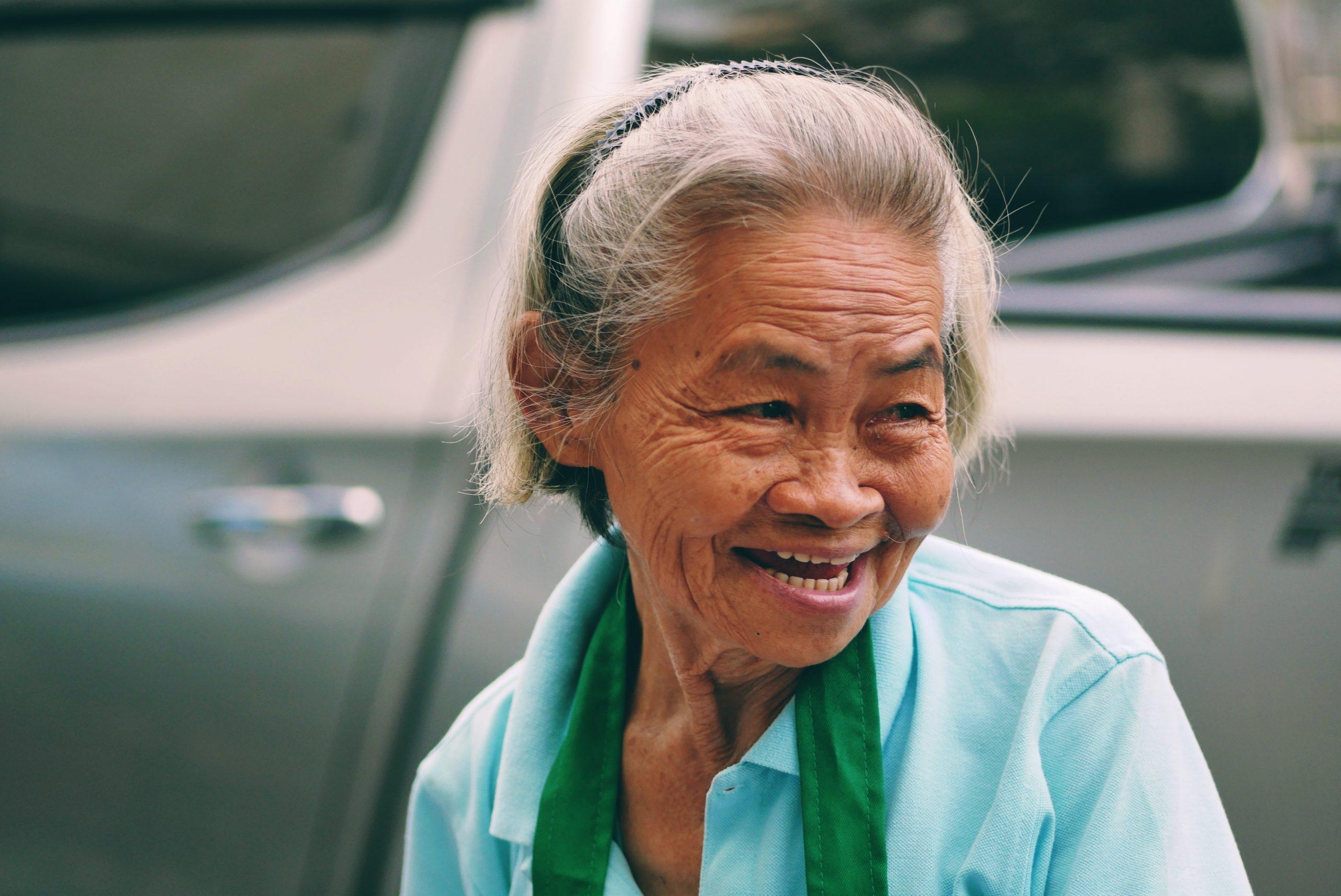 People of Bangkok, Thailand