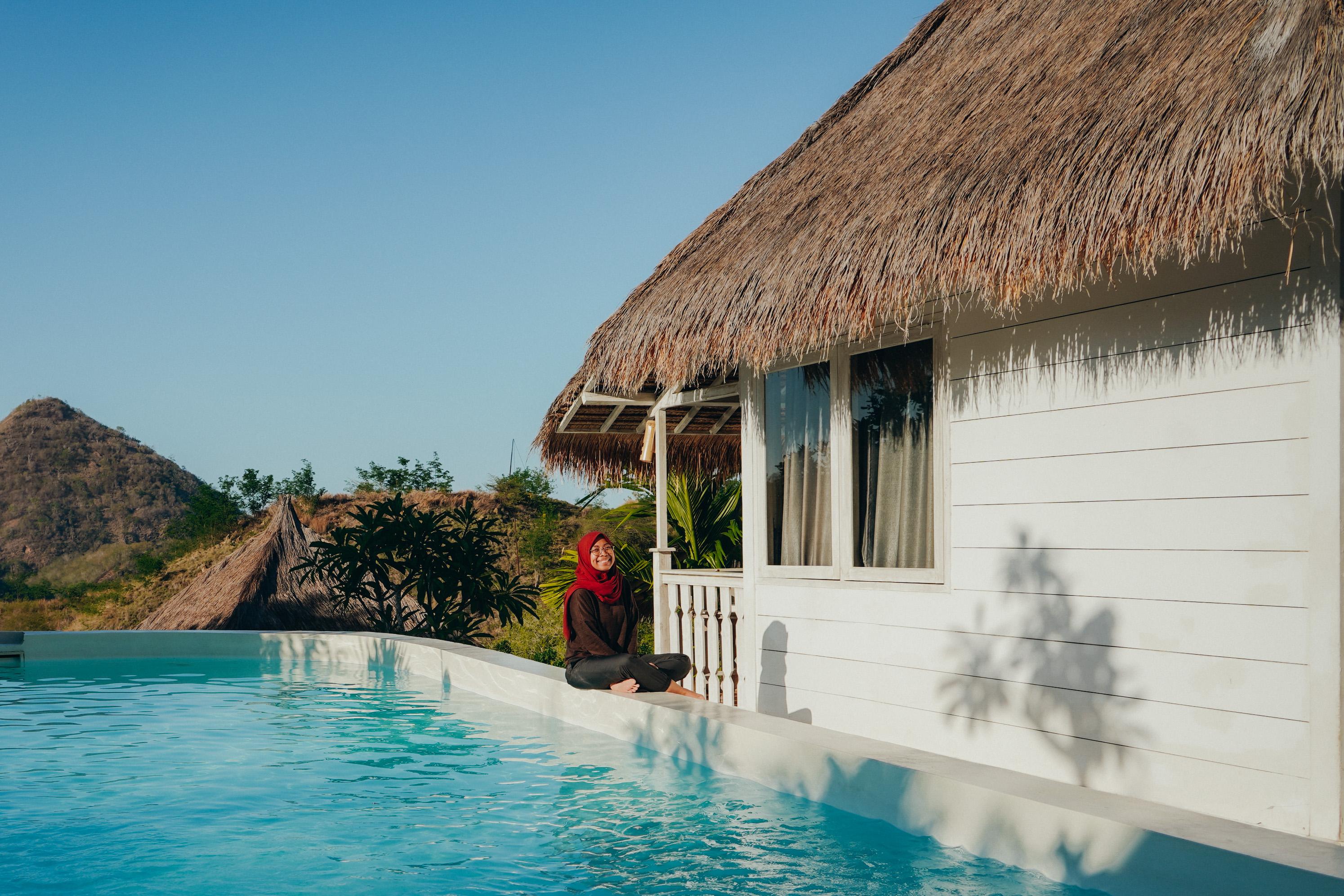 Review: Mohini Komodo Resort, Labuan Bajo